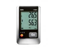 4-канальный логгер данных температуры и влажности Testo 176 H1