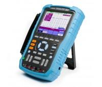 Осциллограф-мультиметр цифровой запоминающий 2-х канальный АКИП-4125/3А