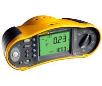 Многофункциональный тестер электроустановок Fluke 1653B-05