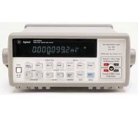Мультиметр Agilent 34420A