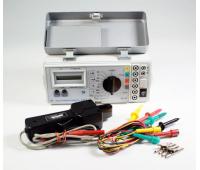 Многофункциональный цифровой вольтамперфазометр 4333