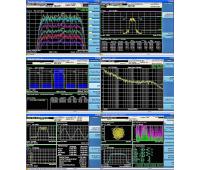 ПО Agilent N9000A-EMC