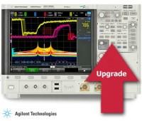 Увеличение полосы пропускания до 6 ГГц Agilent DSOX6B10T602BW для серии DSOX/MSOX6000