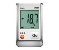 Логгер данных температуры Testo 175 T1 1 канал