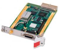 Синхронизатор по кодам IRIG TSync-cPCI-000