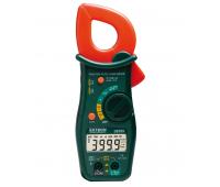 Токоизмерительные клещи Extech 38387 на 600А + мультиметр