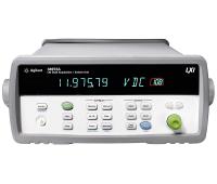Регистратор данных Agilent 34972A