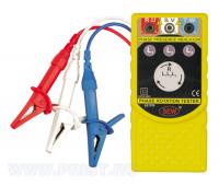 Измеритель параметров электрических сетей SEW 887 PR