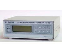 Компаратор частоты Ч7-1014