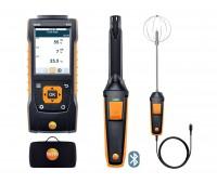 Testo 440 комплект уровня комфорта с Bluetooth®