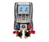 Анализатор работы холодильных систем Testo 570-2