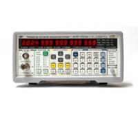 Высокочастотный генератор сигналов АКИП-7SG382