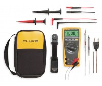 Электронный комбинированный комплект Fluke 179/EDA2 Kit