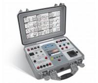 Многофункциональный электрический тестер для контроля и измерения параметров электробезопасности FULLTEST3