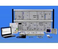 Учебный стенд «Современная цифровая система связи» KL-920