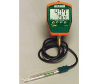 Наладонный рН метр Extech PH220-C