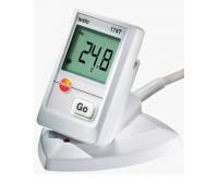 Мини-логгер данных температуры Testo 174T с USB-интерфейсом