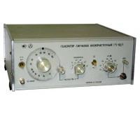 Генератор сигналов низкочастотный Г3-112
