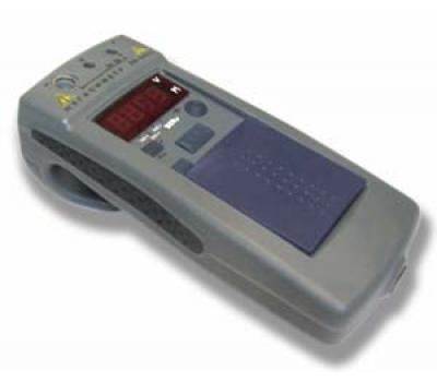 Мегаомметр цифровой Е6-24