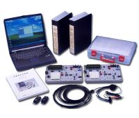 Оптоволоконная система передачи данных KL-900D