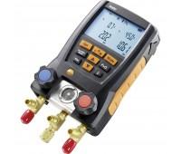 Цифровой манометрический коллектор Testo 549
