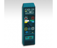 Измеритель параметров безопасности электрооборудования MIC-3