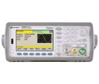 Генератор сигналов специальной формы Agilent 33512B