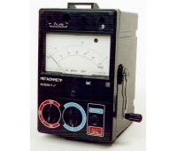 Измеритель сопротивления изоляции ЭС0210/1Г