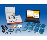Тренажер ближней бесконтактной связи (NFC) KL-900E
