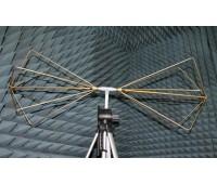 Широкополосная измерительная биконическая антенна П6-121 (складная)