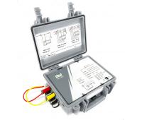 Анализатор показателей качества электроэнергии АКЭ-820