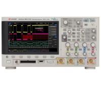Осциллограф смешанных сигналов Agilent MSOX3014T