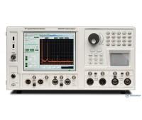 Анализатор спектра SR1
