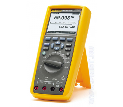 Мультиметр Fluke 289/FVF