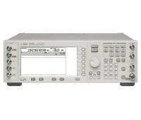 Векторный генератор сигналов Agilent E4438C