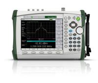Анализатор спектра Anritsu MS2722C