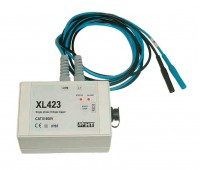 Измеритель параметров электрических сетей HT Italia XL423