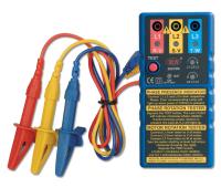 Измеритель параметров электрических сетей SEW 888 PMR