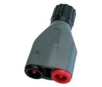 Аксессуар для разъема bnc Electro-pjp 7044-IEC