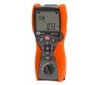Измеритель параметров электрических сетей Sonel MZC-304