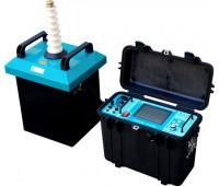 Аппарат испытания диэлектриков АИД-70Ц цифровой