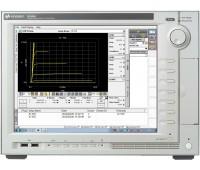 Базовый блок анализатора Agilent B1505A