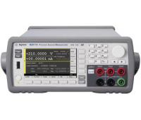 Прецизионный параметрический анализатор B2901A