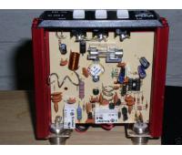 Стенд для практических занятий по электрическим цепям KL-200