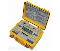 Измеритель сопротивления изоляции SEW 4102 MF
