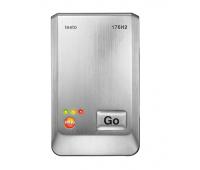 Логгер данных температуры и влажности Testo 176 H2 в металлическом корпусе