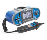 Измеритель электробезопасности Metrel MI 3100 SE