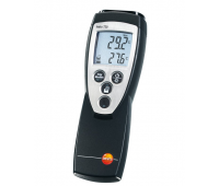 Термометр 1-канальный Testo 720 для высокоточных лабораторных и промышленных измерений