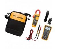 Мультиметр Fluke 117/323 EUR
