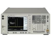 Анализатор спектра Agilent E4448A